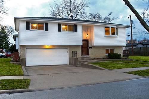 4 N Evergreen, Addison, IL 60101