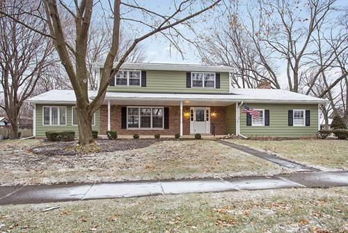 9 W Bailey, Naperville, IL 60565