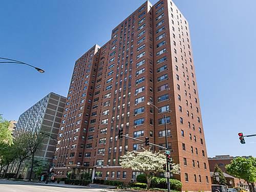 2909 N Sheridan Unit 1912, Chicago, IL 60657
