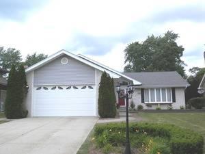 5238 Harcourt, Oak Forest, IL 60452