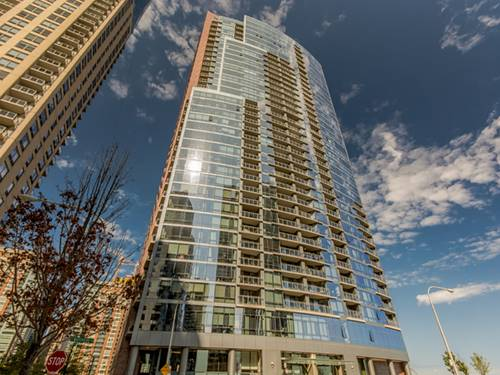 450 E Waterside Unit 1409, Chicago, IL 60601 New Eastside
