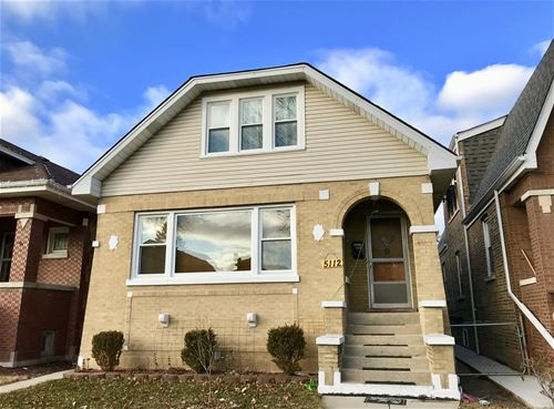5112 W Wrightwood, Chicago, IL 60639