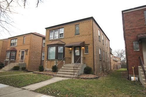 10944 S Artesian, Chicago, IL 60655