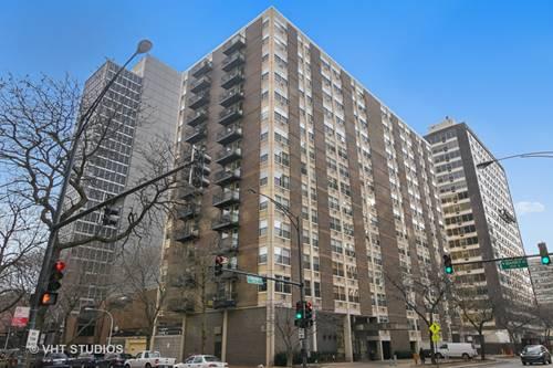 3033 N Sheridan Unit 1004, Chicago, IL 60657