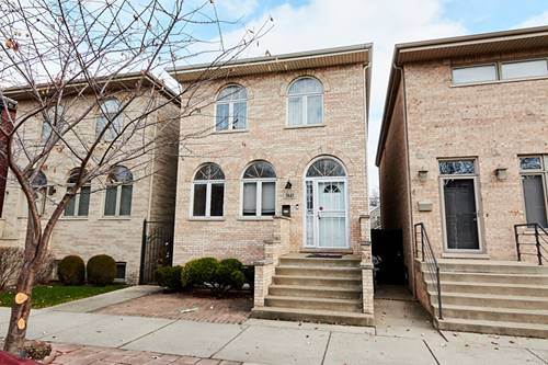 3845 S Emerald, Chicago, IL 60609