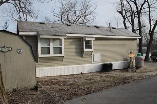 51 Lake Shore, Wilmington, IL 60481