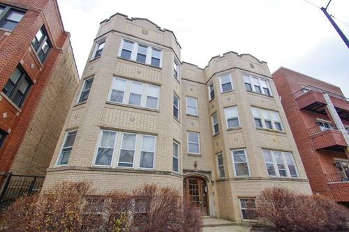 2429 W Foster Unit 1, Chicago, IL 60625 Ravenswood