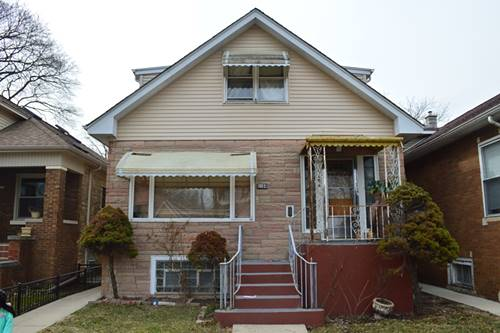 5104 N Tripp, Chicago, IL 60630