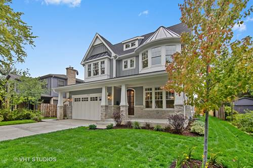 1719 Maplewood, Glenview, IL 60025