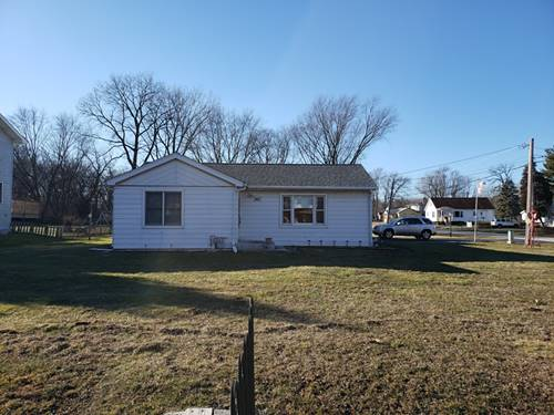 15450 Hamlin, Markham, IL 60428