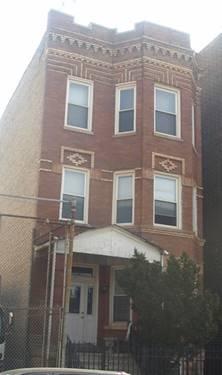 1007 N Damen Unit 1, Chicago, IL 60622 Noble Square