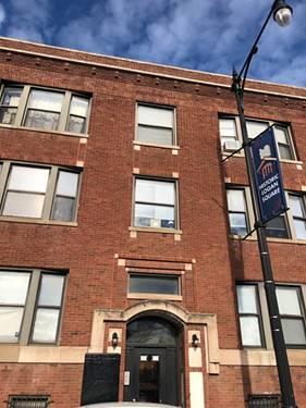 3144 W Fullerton Unit 2, Chicago, IL 60647 Logan Square