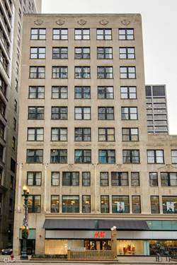 20 N State Unit 909, Chicago, IL 60602 Loop