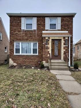 9930 S Artesian, Chicago, IL 60655