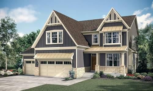 5538 S Bruner, Hinsdale, IL 60521