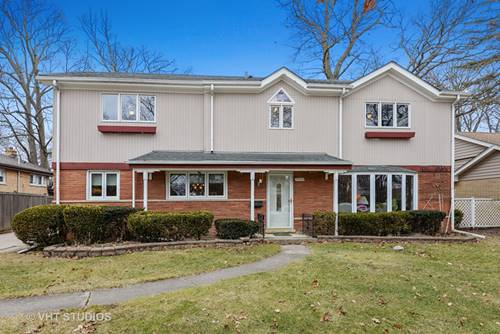 3534 Forest, Wilmette, IL 60091