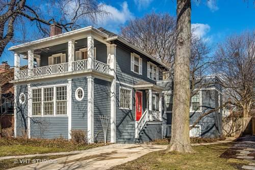 1724 Highland, Wilmette, IL 60091
