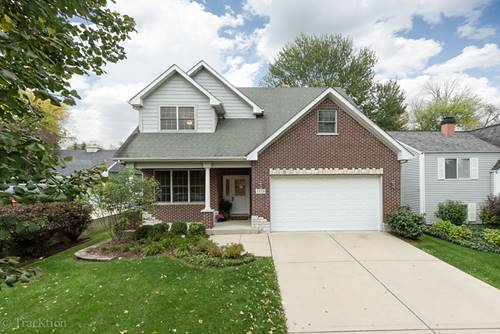 5529 Webster, Downers Grove, IL 60516