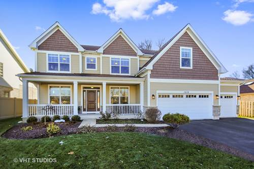1019 Norfolk, Downers Grove, IL 60516