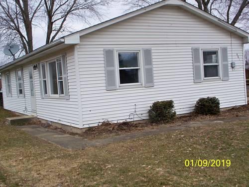 401 E Church, Plano, IL 60545