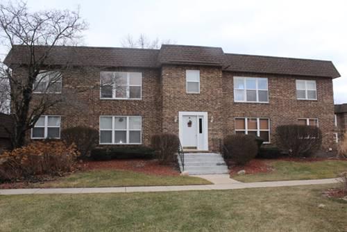18515 Harwood Unit 1A, Homewood, IL 60430