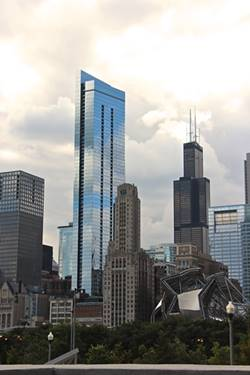 60 E Monroe Unit 2002, Chicago, IL 60603 The Loop