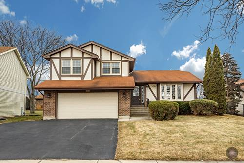 1028 Fordham, Westmont, IL 60559