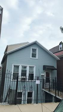 2141 W 22nd, Chicago, IL 60608