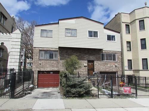 1722 W Estes Unit D, Chicago, IL 60626