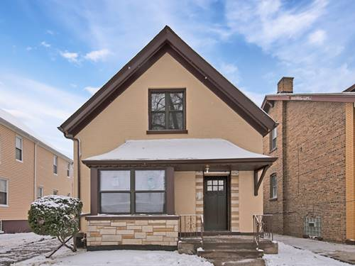 8618 S Wood, Chicago, IL 60620