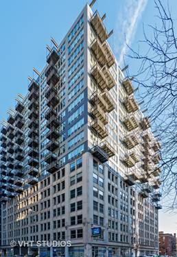 565 W Quincy Unit 613, Chicago, IL 60661 West Loop