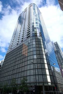 600 N Fairbanks Unit 1807, Chicago, IL 60611 Streeterville