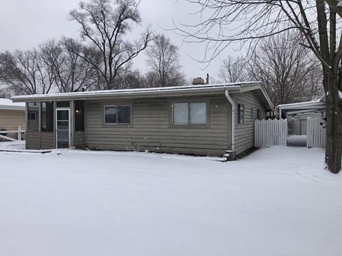 515 N Western, Aurora, IL 60506