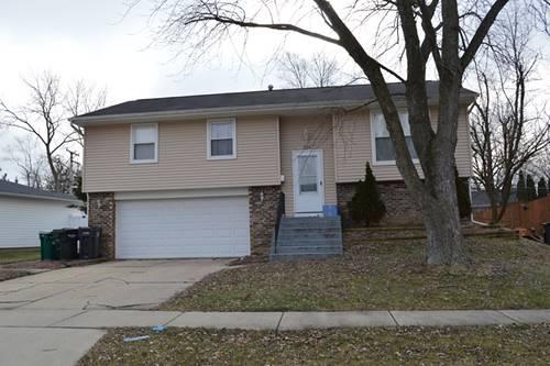 326 Brunswick, Streamwood, IL 60107