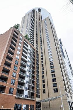420 E Waterside Unit 1304, Chicago, IL 60601 New Eastside
