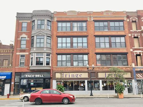 1431 N Milwaukee Unit 405, Chicago, IL 60622 Wicker Park