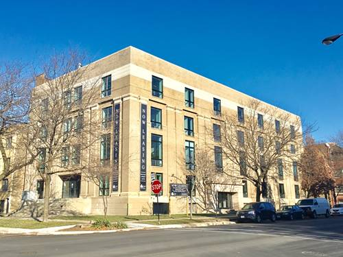 4601 N Paulina Unit 401, Chicago, IL 60640