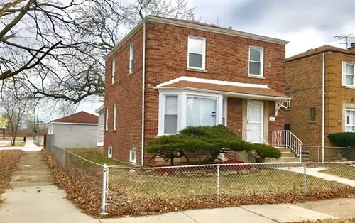 9101 S Carpenter, Chicago, IL 60620