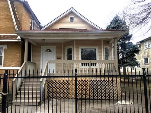 4930 W Hubbard, Chicago, IL 60644