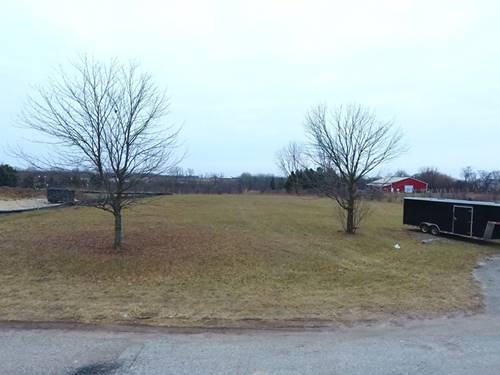 Lot 9 W Linsey, Lockport, IL 60441