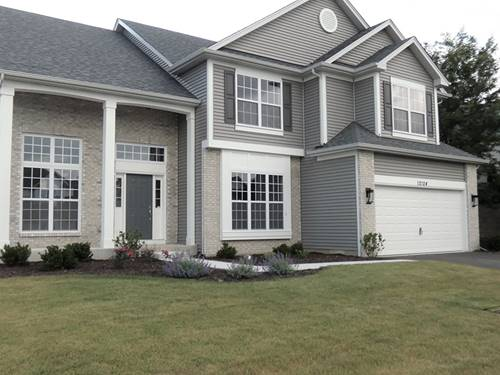 12124 Winterberry, Plainfield, IL 60585