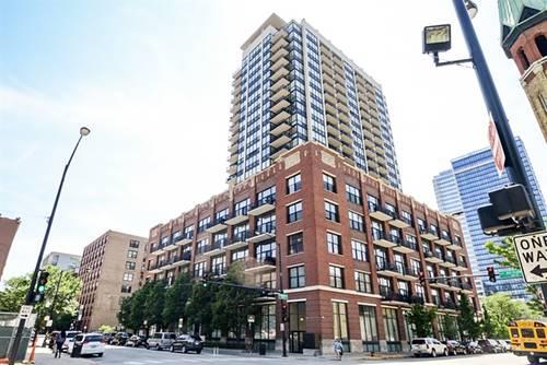 210 S Des Plaines Unit 407, Chicago, IL 60661 West Loop