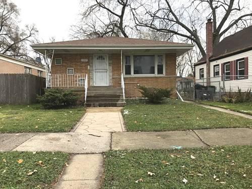 14929 Grant, Dolton, IL 60419