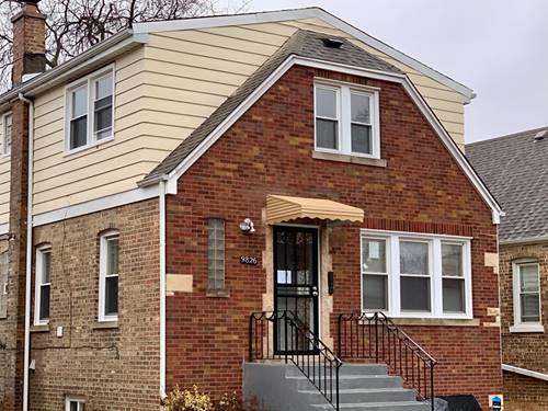 9826 S Calumet, Chicago, IL 60628