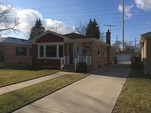9448 Leamington, Skokie, IL 60077
