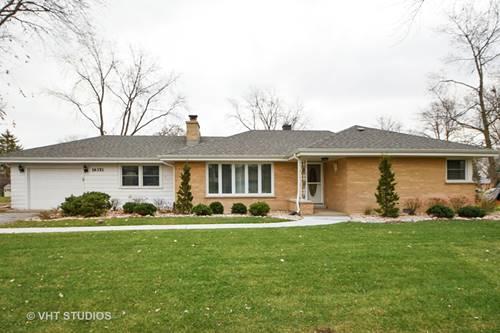 16351 Ridgeland, Tinley Park, IL 60477