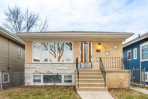 3760 N Oketo, Chicago, IL 60634