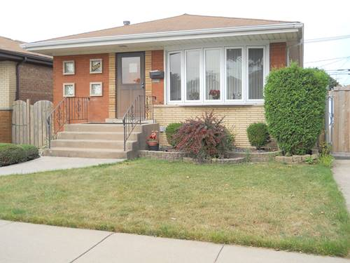 5826 S Mayfield, Chicago, IL 60638