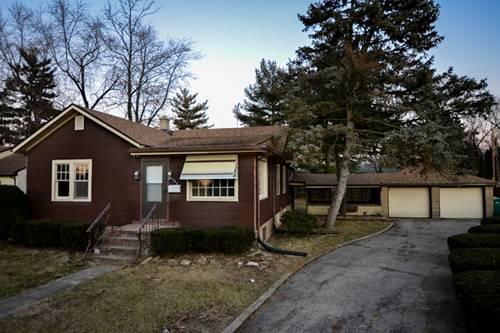 422 Oakview, Joliet, IL 60433