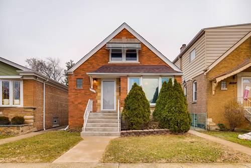 5629 S Melvina, Chicago, IL 60638